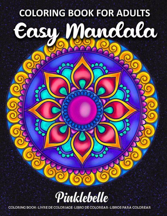 Easy-Mandala-Coloring-Book-by-Pinklebelle