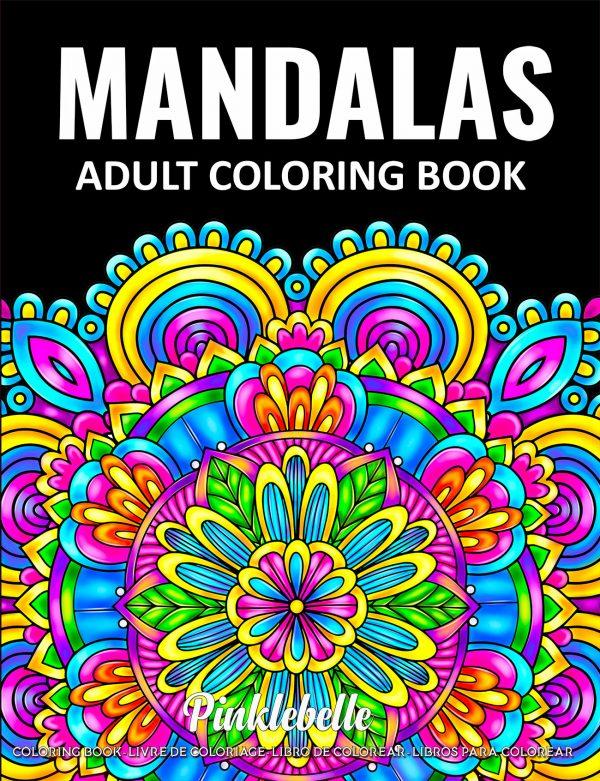Mandala-Coloring-Book-by-Pinklebelle